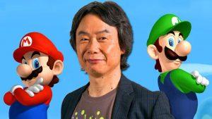 داستان بازی ماریو و خالق ماریو