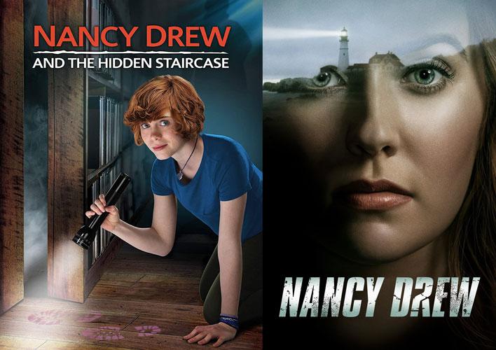 دانلود سریال نانسی درو
