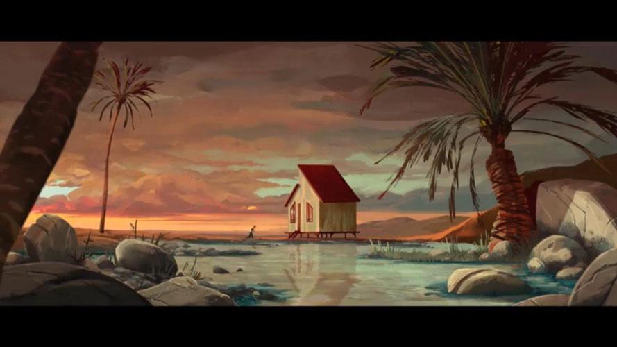دانلود انیمیشن کوتاه یک روز