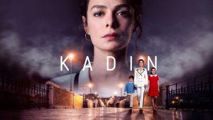 دانلود سریال زن kadin با دوبله فارسی