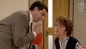 مستربین به بیمارستان میرود – Mr. Bean at the Hospital