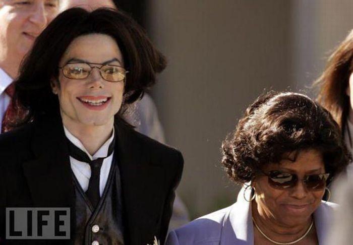 Michael Jackson (مایکل جکسون)