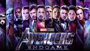 تریلر فیلم Avengers: Endgame 2019 + لیست پرفروش ترین فیلم های جهان در سال ۲۰۲۰