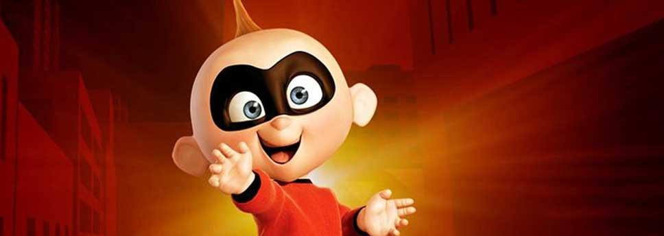 دانلود انیمیشن Incredibles 2 محصول مشترک پیکسار و دیزنی