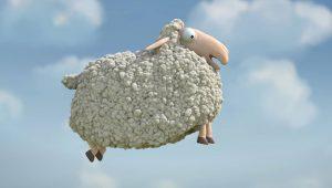 انیمیشن کوتاه Oh Sheep!