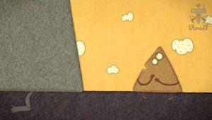 انیمیشن کوتاه ساده و بسیار زیبای چیزی Some Thing 2017