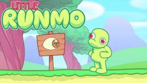انیمیشن بازی little runmo