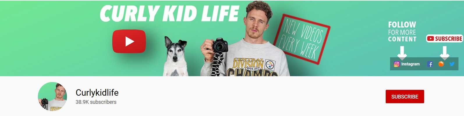 کانال یوتیوب جلوه های ویژه