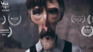 دانلود انیمیشن زمان قرض گرفته شده