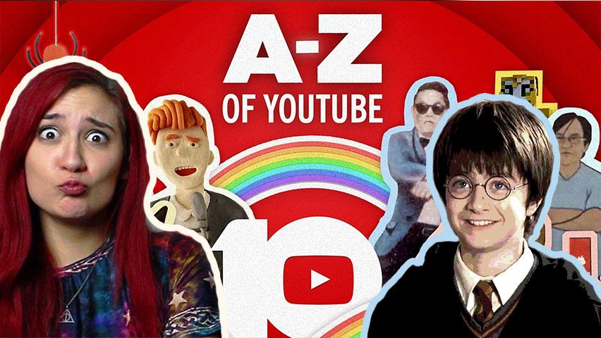 تولد 10 سالگی یوتیوب