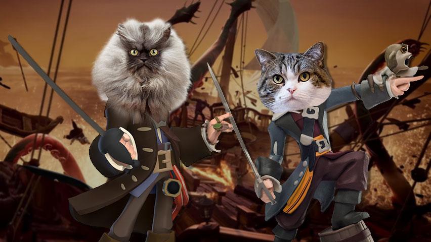 داستان گربه های معروف اینترنت 2