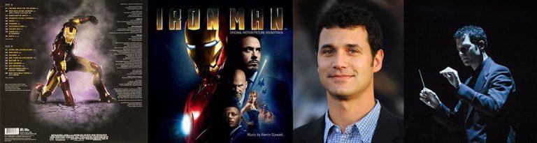 موسیقی فیلم مرد آهنی 1 رامین جوادی