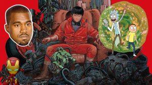 ۱۰ حقیقت که نمیدانستید در مورد انیمیشن آکیرا ۱۹۸۸ Akira