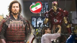 ۱۰ حقیقت که نمیدانستید در مورد فیلم مرد آهنی ۲۰۰۸ Iron Man