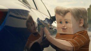 تبلیغ ماشین هوندا 2016