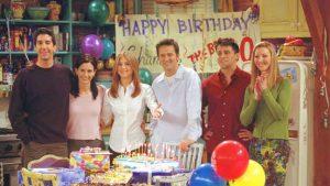 حقایقی که در مورد سریال دوستان (فرندز) ۲۰۰۴ – ۱۹۹۴ Friends نمیدانستید!