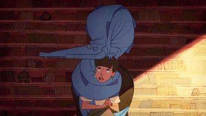 انیمیشن کوتاه فرانسوی در میان In Between بهمراه پشت صحنه ساخت